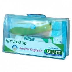 Gum Kit Voyage Gencives Fragilisées