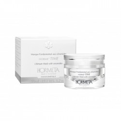 Hormeta Horme-time Masque Fondamental Aux Céramides 50 Ml