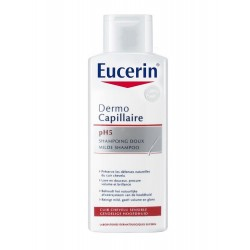 Eucerin Dermocapillaire Shampooing Doux Ph 5 250 Ml