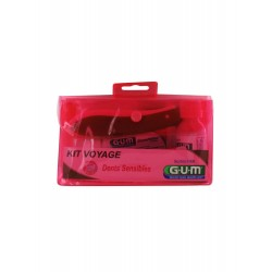 Gum Kit Voyage Dents Sensibles
