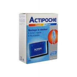 Cooper Actipoche 1 Poche Thermique 10 X 15 Cm