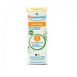 Puressentiel Mandarine Bio 10ml