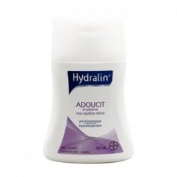Hydralin Adoucit Gel Lavant Intime 100 Ml
