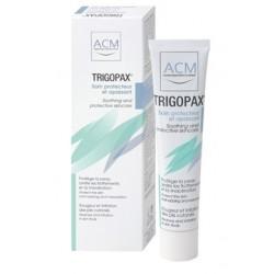 Acm Trigopax Soin Protecteur Apaisant 75 Ml
