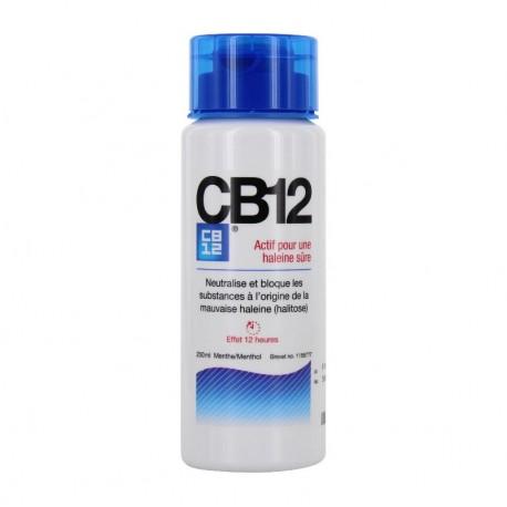 CB 12 Bain de bouche 250 ml