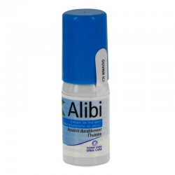 Pierre Fabre Alibi Spray Buccal 15 Ml