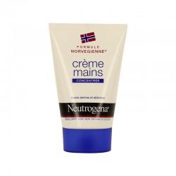Neutrogena Crème Mains Concentrée Formule Norvégienne 50ml