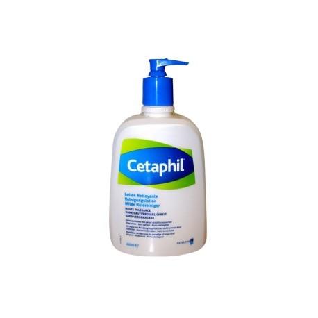 Cetaphil Lotion Nettoyante 460 ml
